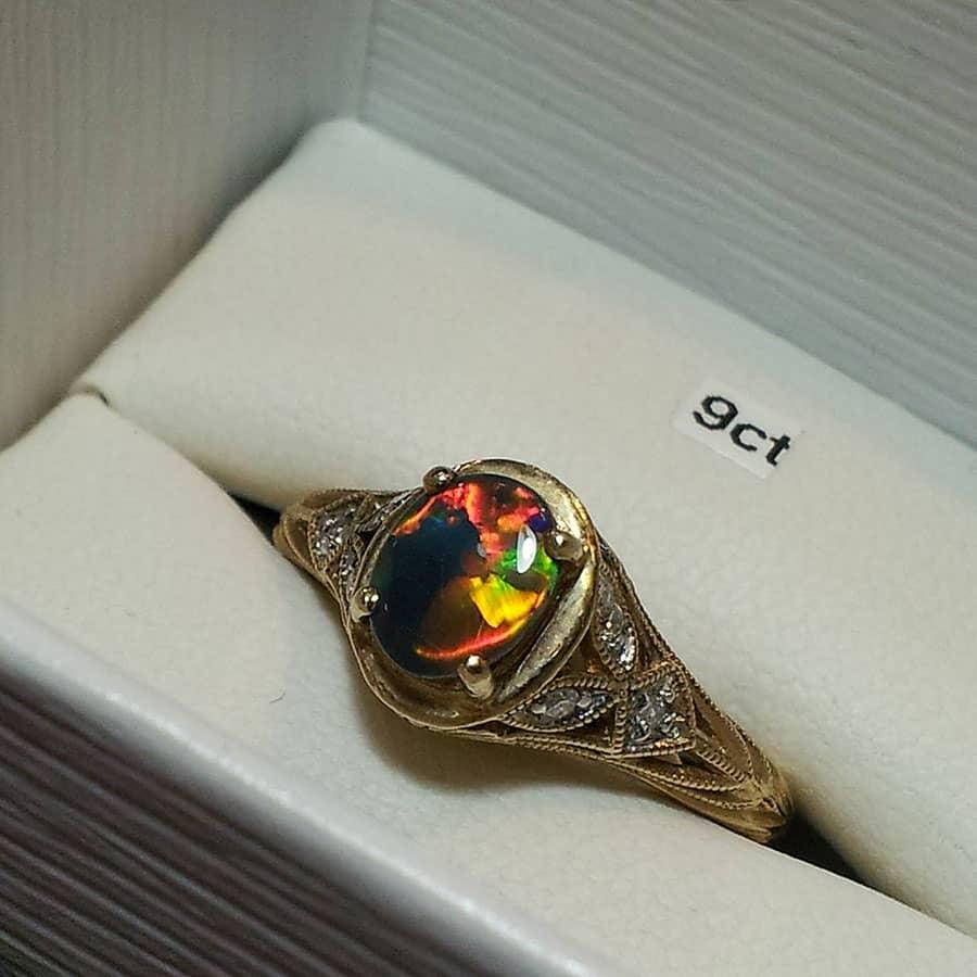 Kuranda Opals