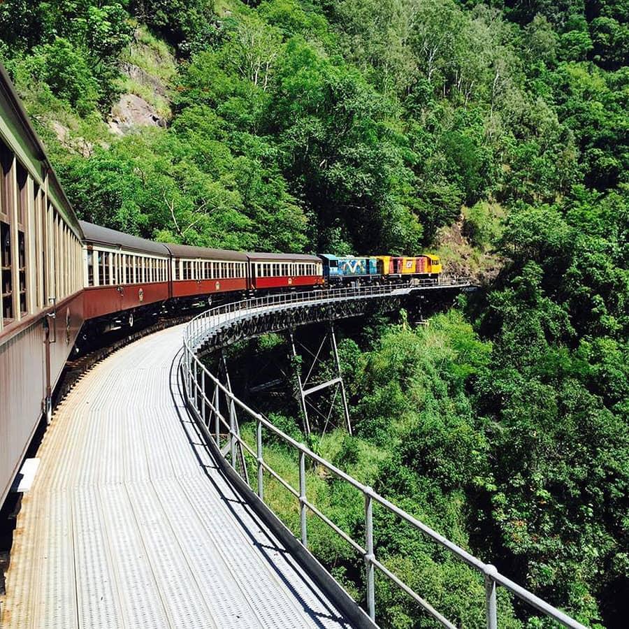 Global Travel Services Kuranda Day Tours