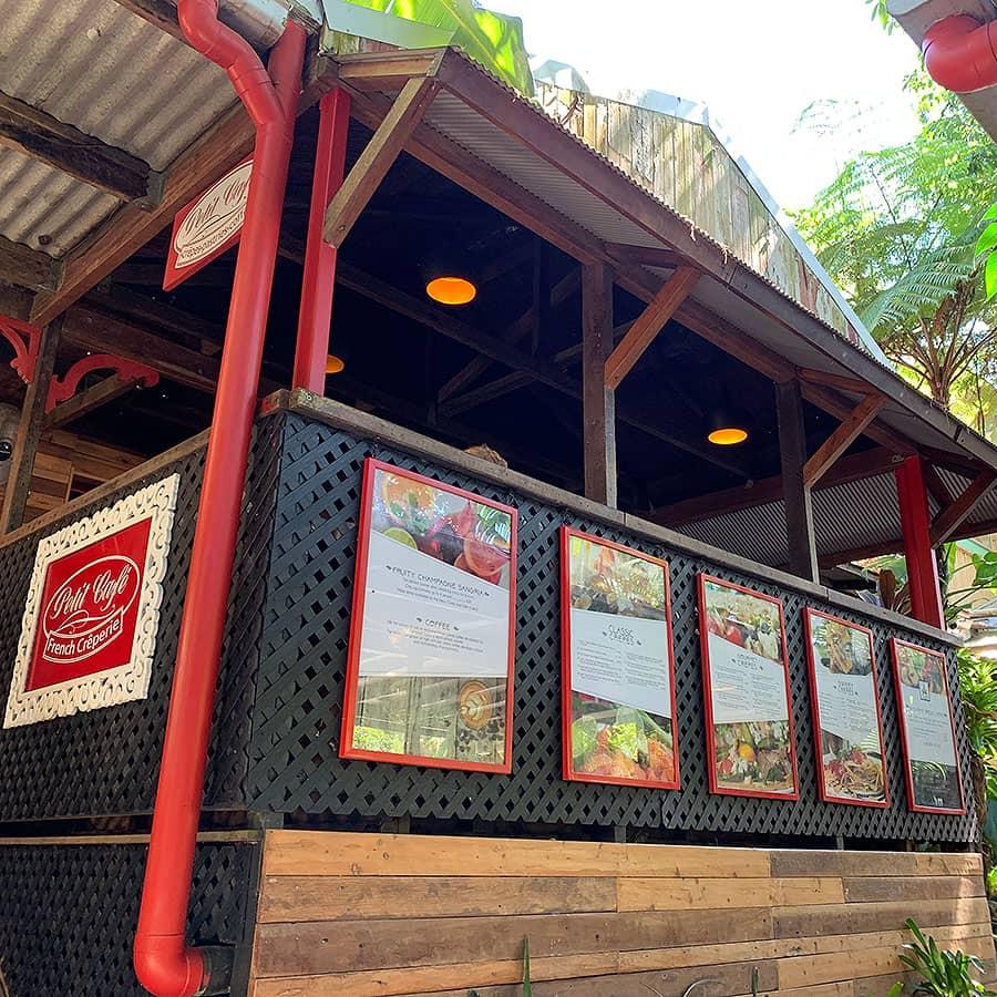 Petit Cafe Kuranda