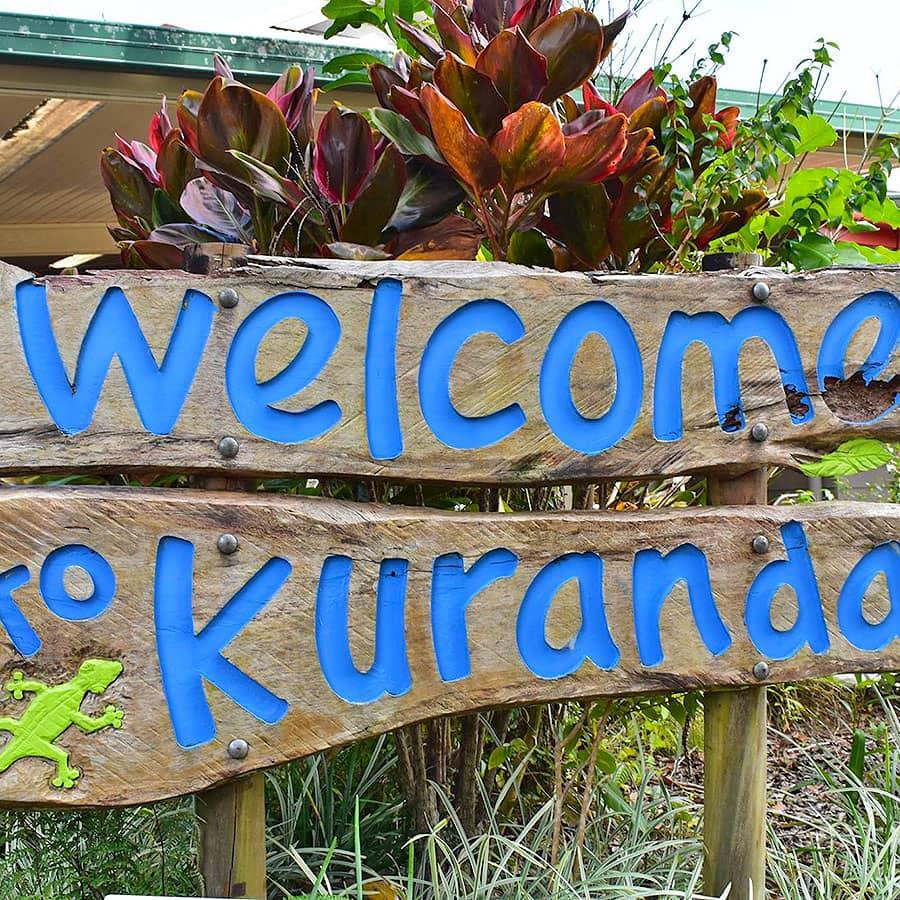 Down Under Tours Kuranda Day Tours