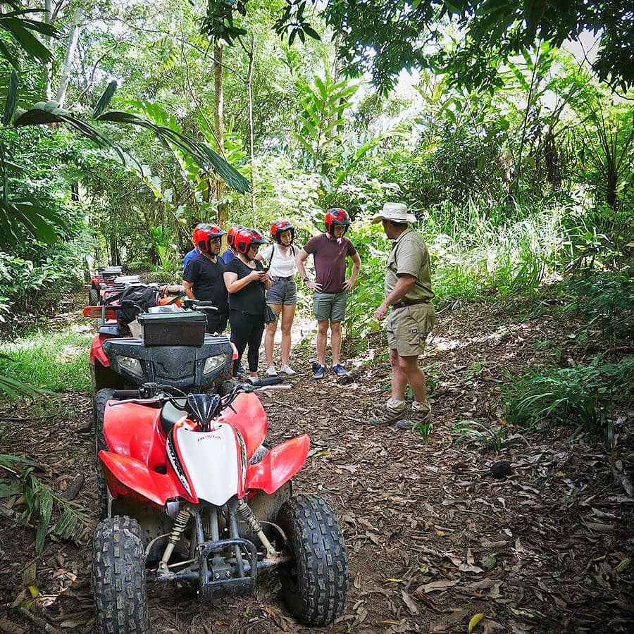 Global Travel Services Kuranda Day Tours