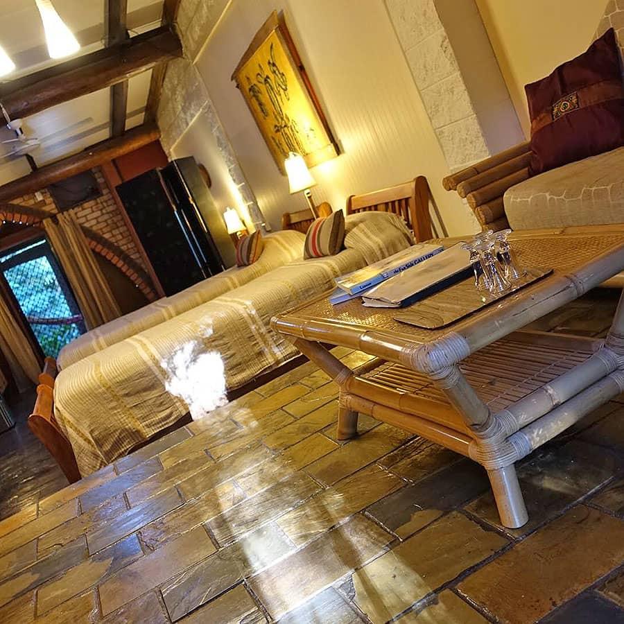 Cedar Park Rainforest Resort Kuranda Accommodation