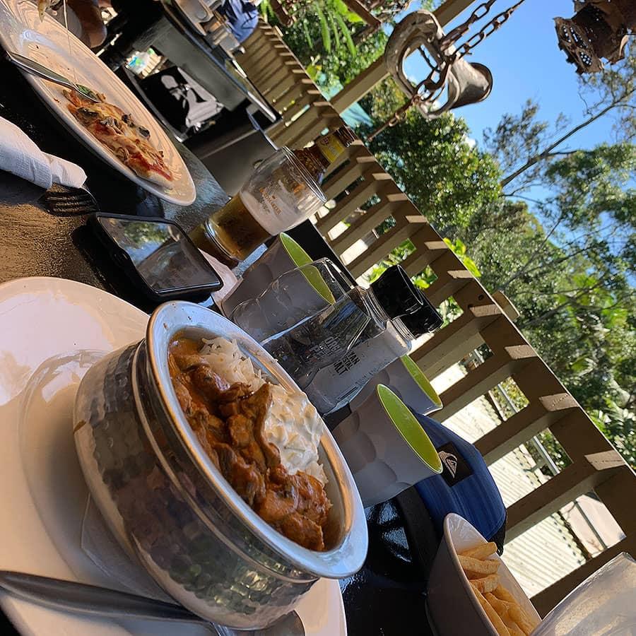 Frogs Restaurant & Catering Kuranda