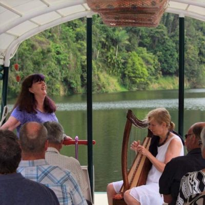 Celtic Music Kuranda Riverboat Cruise