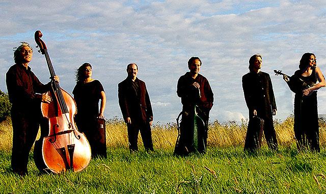 Chamber Philharmonia Cologne in Kuranda