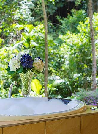 Platypus Springs Rainforest Retreat Accommodation Kuranda